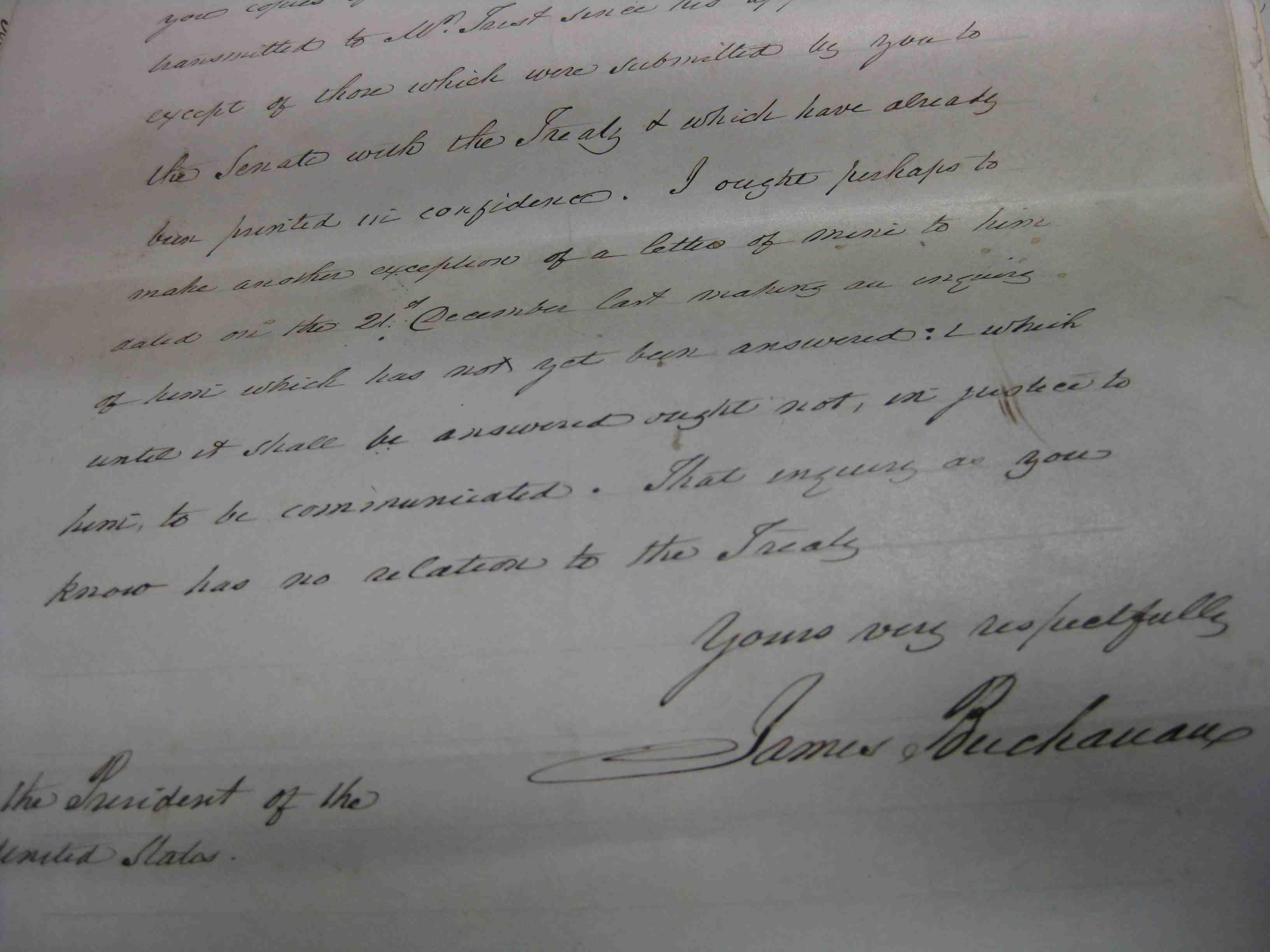The Treaty of Guadalupe Hidalgo Essay Sample